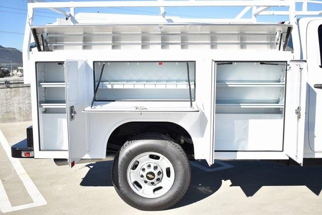 2019 Silverado 2500 Double Cab 4x2,  Harbor Utility #M19144 - photo 11
