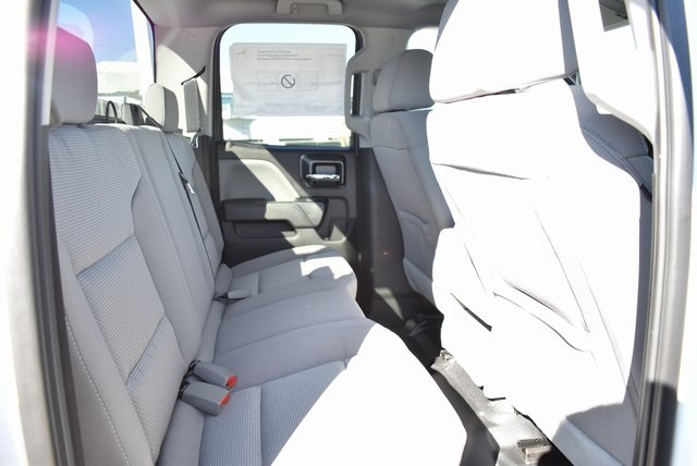 2019 Silverado 2500 Double Cab 4x2,  Harbor Utility #M19144 - photo 19