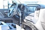 2019 Silverado 2500 Double Cab 4x2,  Harbor TradeMaster Utility #M19144 - photo 16