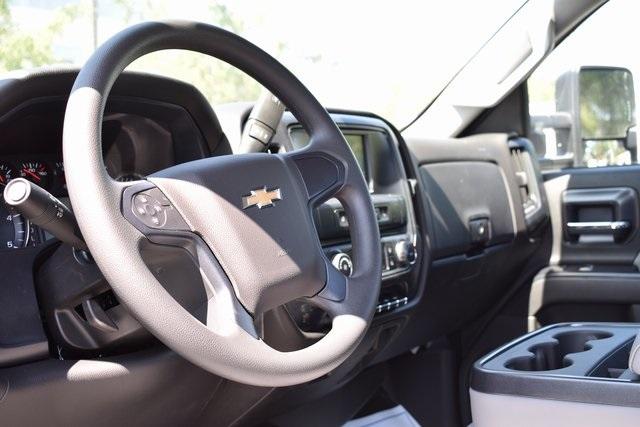 2019 Silverado Medium Duty Regular Cab DRW 4x2,  Cab Chassis #M191451 - photo 12