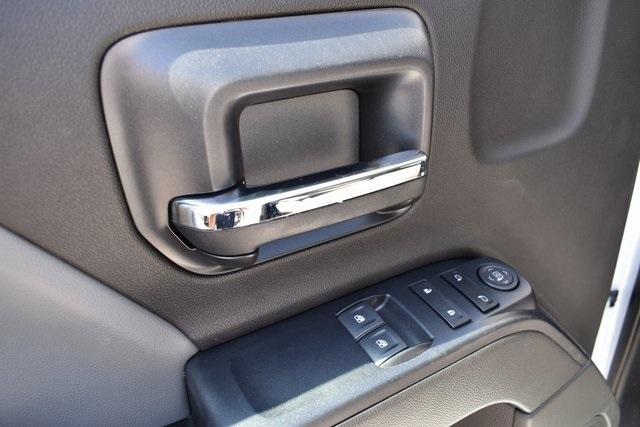 2019 Silverado Medium Duty Regular Cab DRW 4x2,  Cab Chassis #M191451 - photo 13