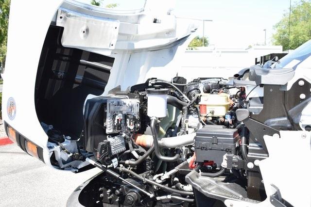 2019 Silverado Medium Duty Regular Cab DRW 4x2,  Cab Chassis #M191451 - photo 16