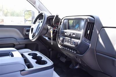 2019 Silverado Medium Duty Regular Cab DRW 4x2,  Cab Chassis #M191451 - photo 10