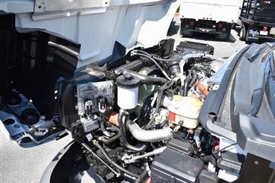 2019 Silverado Medium Duty Regular Cab DRW 4x2,  Cab Chassis #M191451 - photo 18