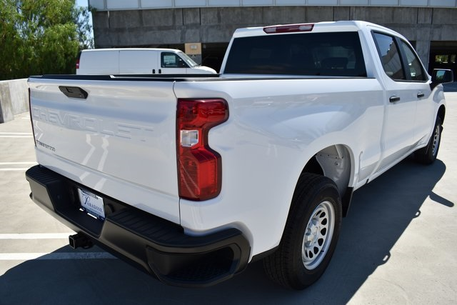 2019 Silverado 1500 Crew Cab 4x2,  Pickup #M191468 - photo 1