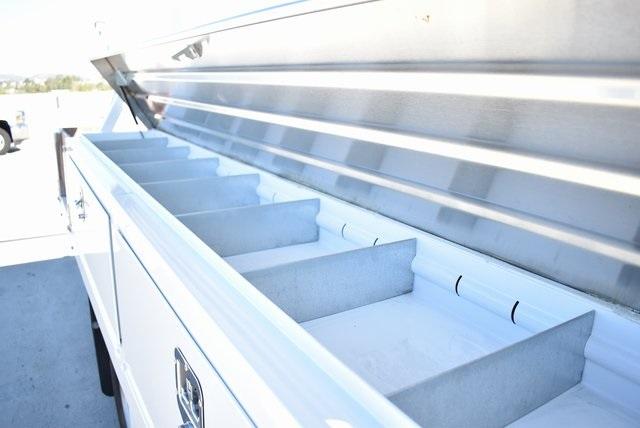 2019 Silverado 3500 Regular Cab DRW 4x2,  Harbor Standard Contractor Body #M19147 - photo 15
