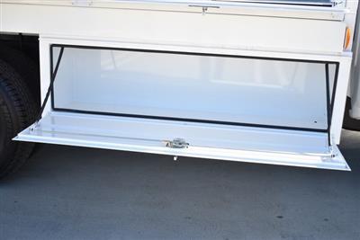 2019 Silverado 3500 Regular Cab DRW 4x2,  Harbor Standard Contractor Body #M19147 - photo 12