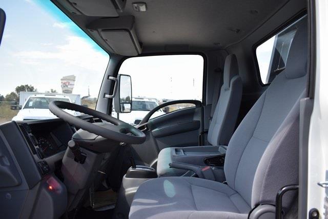 2019 Chevrolet LCF 4500 Regular Cab 4x2, Martin Landscape Dump #M191501 - photo 14