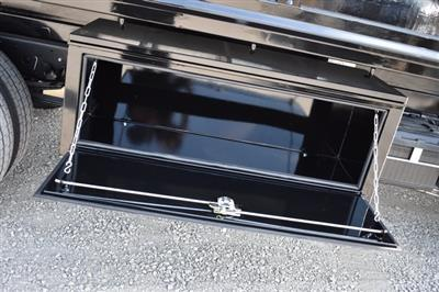 2019 Chevrolet LCF 4500 Regular Cab 4x2, Martin Landscape Dump #M191501 - photo 9