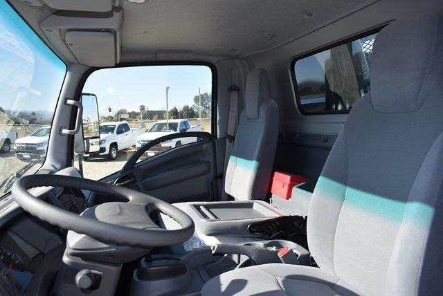 2019 Chevrolet LCF 4500 Regular Cab 4x2, Martin Landscape Dump #M191502 - photo 11