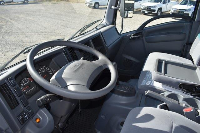 2019 Chevrolet LCF 4500 Regular Cab DRW 4x2, Martin Landscape Dump #M191502 - photo 12