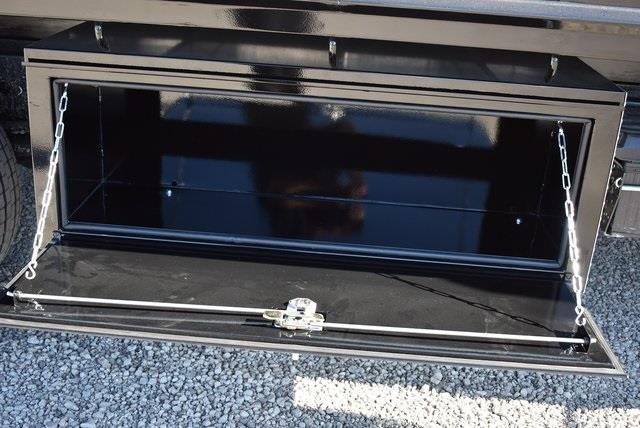 2019 Chevrolet LCF 4500 Regular Cab DRW 4x2, Martin Landscape Dump #M191502 - photo 7