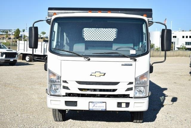 2019 Chevrolet LCF 4500 Regular Cab 4x2, Cab Chassis #M191505 - photo 3