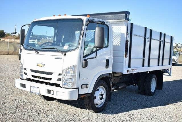 2019 Chevrolet LCF 4500 Regular Cab 4x2, Cab Chassis #M191505 - photo 2