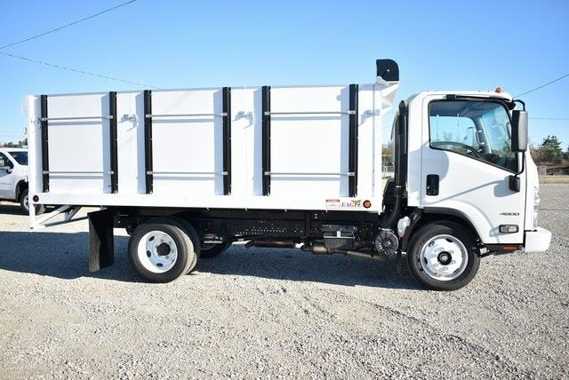 2019 Chevrolet LCF 4500 Regular Cab 4x2, Cab Chassis #M191505 - photo 8