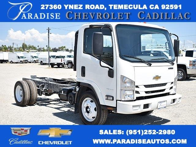 2019 Chevrolet LCF 4500 Regular Cab 4x2, Cab Chassis #M191506 - photo 1