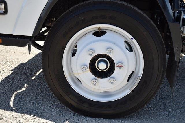 2019 Chevrolet LCF 4500 Regular Cab 4x2, Cab Chassis #M191507 - photo 9