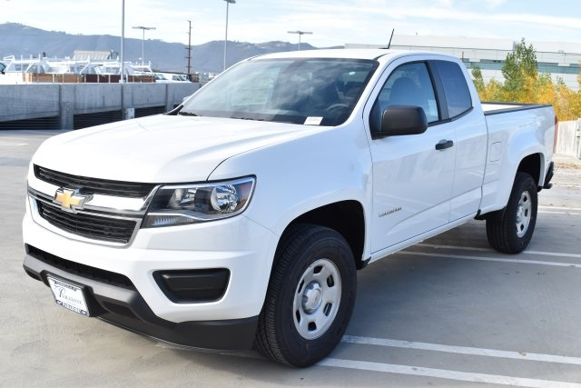 2019 Colorado Extended Cab 4x2,  Pickup #M19151 - photo 5