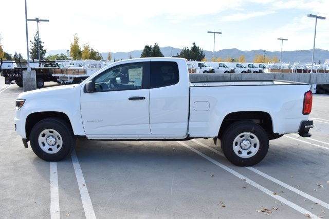 2019 Colorado Extended Cab 4x2,  Pickup #M19151 - photo 6