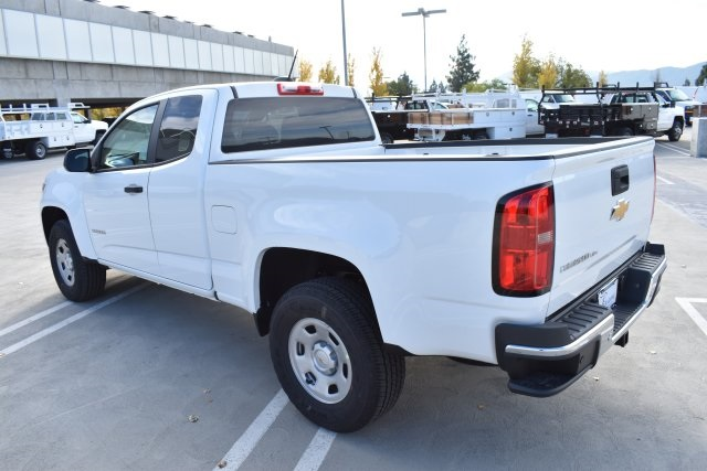 2019 Colorado Extended Cab 4x2,  Pickup #M19151 - photo 7