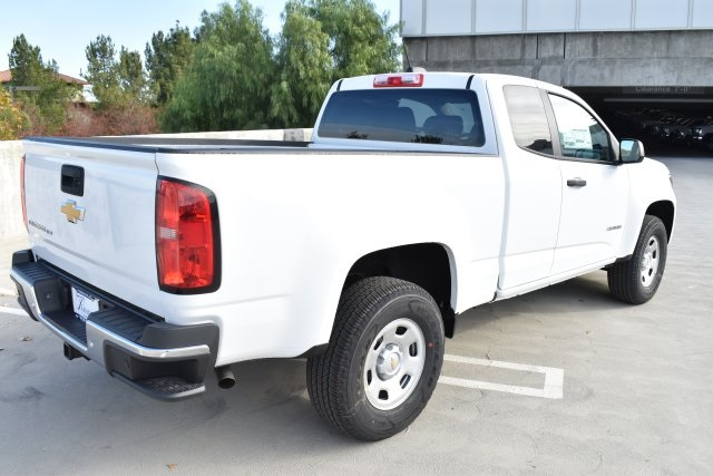 2019 Colorado Extended Cab 4x2,  Pickup #M19151 - photo 2