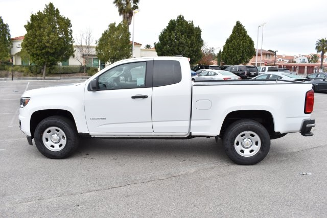 2019 Colorado Extended Cab 4x2,  Pickup #M19152 - photo 6