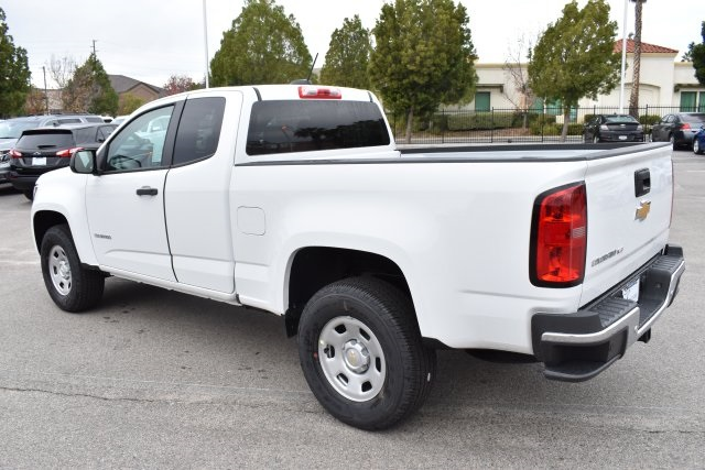 2019 Colorado Extended Cab 4x2,  Pickup #M19152 - photo 7