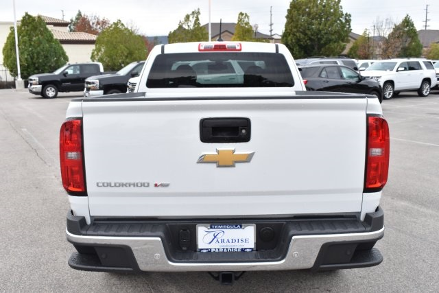2019 Colorado Extended Cab 4x2,  Pickup #M19152 - photo 8