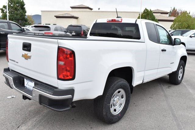 2019 Colorado Extended Cab 4x2,  Pickup #M19152 - photo 2