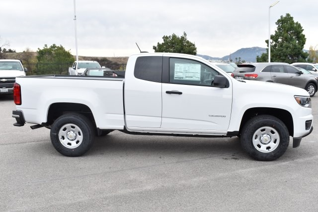 2019 Colorado Extended Cab 4x2,  Pickup #M19152 - photo 9