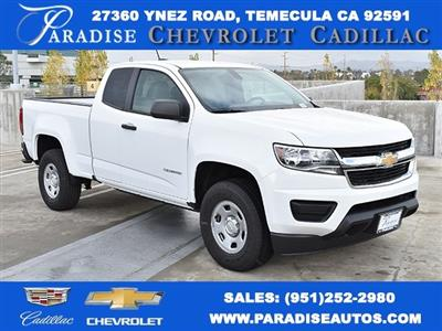 2019 Colorado Extended Cab 4x2,  Pickup #M19158 - photo 1