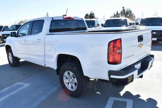 2019 Colorado Crew Cab 4x2,  Pickup #M19161 - photo 8