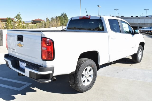 2019 Colorado Crew Cab 4x2,  Pickup #M19161 - photo 2