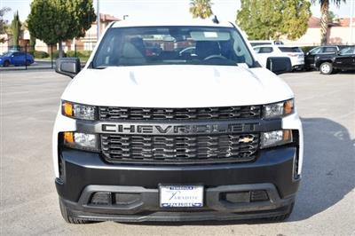 2019 Silverado 1500 Double Cab 4x2,  Pickup #M19170 - photo 5
