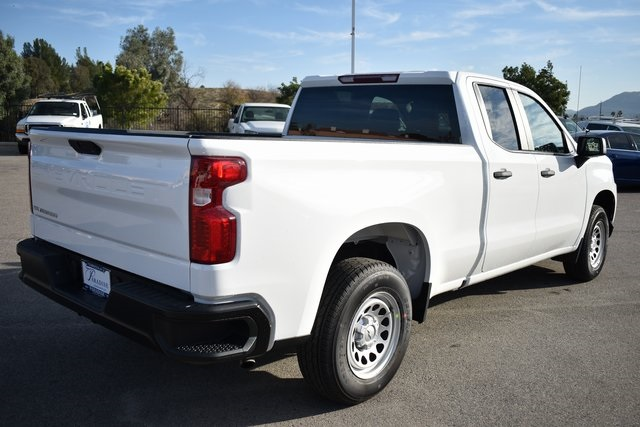2019 Silverado 1500 Double Cab 4x2,  Pickup #M19171 - photo 2