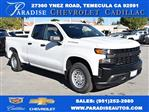 2019 Silverado 1500 Double Cab 4x2,  Pickup #M19177 - photo 1