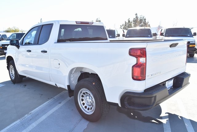 2019 Silverado 1500 Double Cab 4x2,  Pickup #M19178 - photo 7