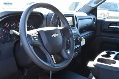 2019 Silverado 1500 Double Cab 4x2,  Pickup #M19178 - photo 15