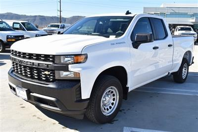 2019 Silverado 1500 Double Cab 4x2,  Pickup #M19178 - photo 5