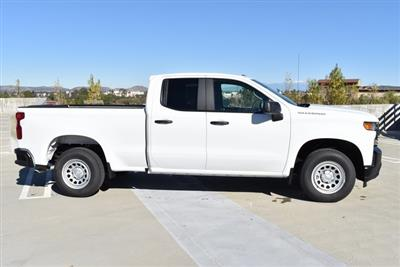 2019 Silverado 1500 Double Cab 4x2,  Pickup #M19178 - photo 9