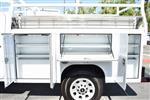 2019 Silverado 2500 Double Cab 4x2, Harbor TradeMaster Utility #M191798 - photo 10