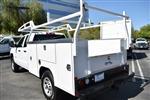 2019 Silverado 2500 Double Cab 4x2, Harbor TradeMaster Utility #M191798 - photo 7
