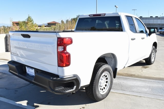 2019 Silverado 1500 Double Cab 4x2,  Pickup #M19180 - photo 1