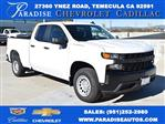 2019 Silverado 1500 Double Cab 4x2,  Pickup #M19181 - photo 1