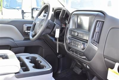 2019 Silverado 3500 Regular Cab DRW 4x2,  Royal Platform Body #M19187 - photo 11