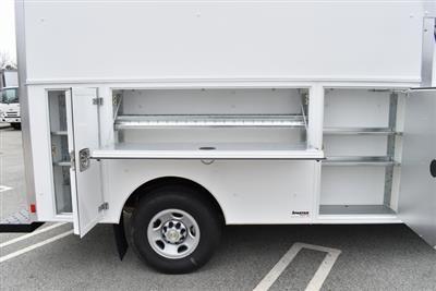 2019 Express 3500 4x2,  Supreme Spartan Service Utility Van Plumber #M19193 - photo 11