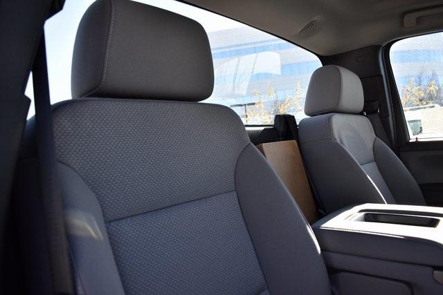2019 Chevrolet Silverado 5500 Regular Cab DRW 4x2, Cab Chassis #M191974 - photo 8