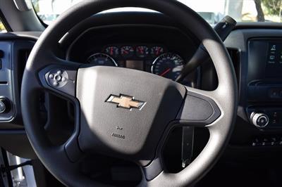 2019 Chevrolet Silverado 5500 Regular Cab DRW 4x2, Cab Chassis #M191974 - photo 10