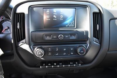 2019 Chevrolet Silverado 5500 Regular Cab DRW 4x2, Cab Chassis #M191974 - photo 11