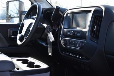 2019 Chevrolet Silverado 5500 Regular Cab DRW 4x2, Cab Chassis #M191974 - photo 6